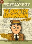 The Search for Lebensraum