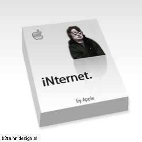 Apple's iNternet.