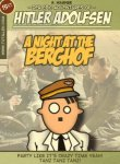 A night at the Berghof