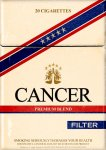 Cancer Smokes