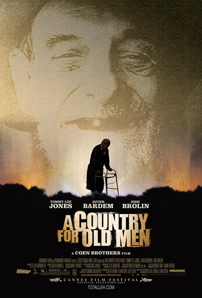 A Country for Old Men